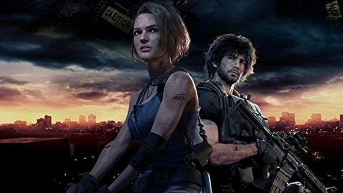 Άρχισαν να εμφανίζονται πληροφορίες για Resident Evil 3 Remake   panathinaikos24.gr