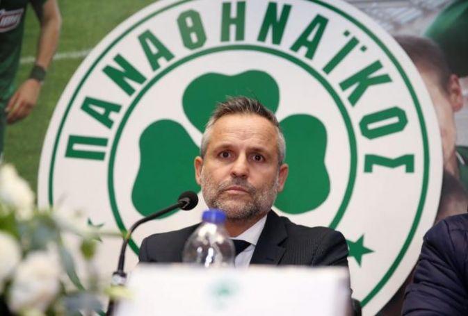 Το θετικό πρόσημο του Τσάβι Ρόκα | panathinaikos24.gr