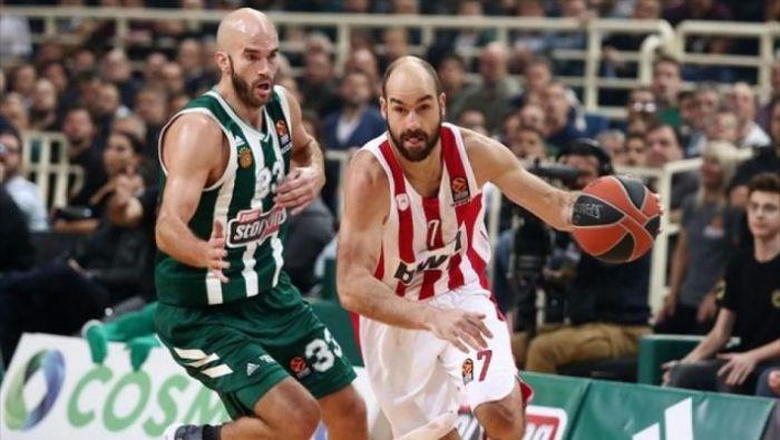 Αυτό το ντέρμπι δεν χάνεται… | panathinaikos24.gr