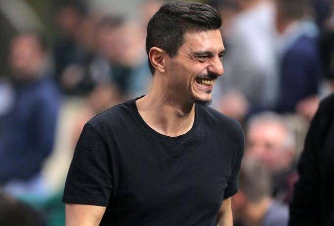 Πανηγύρισε έξαλλα τον τελευταίο πόντο ο Γιαννακόπουλος – Δείτε το βίντεο! | panathinaikos24.gr