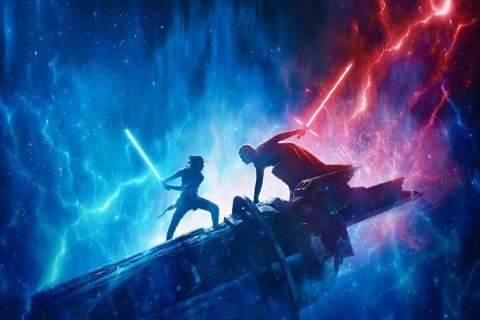 Μέσα από το Fortnite η αποκάλυψη νέας σκηνής για το Star Wars: Rise of Skywalker   panathinaikos24.gr