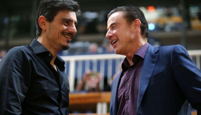 «Μπαμ» Πιτίνο με ψηλό NBA – Τινάζει πάλι την μπάνκα ο Δημήτρης – Έτσι «κλειδώνει» το Final4! | panathinaikos24.gr