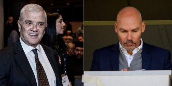 """Η τηλεφωνική παρέμβαση του Μελισσανίδη στο OPEN: """"Κάκο, είσαι βλάκας και μαϊμού""""! (vid)   panathinaikos24.gr"""