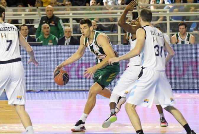 Αποθέωσε Πιτίνο ο Μήτογλου: «Αυτό είναι το μυστικό του» | panathinaikos24.gr