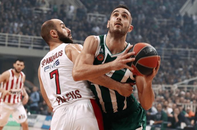 Εκτακτο: Παίρνει πίσω την ένσταση ο Ολυμπιακός! | panathinaikos24.gr