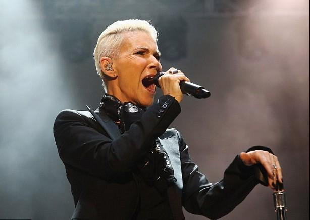 Πέθανε η τραγουδίστρια των Roxette | panathinaikos24.gr