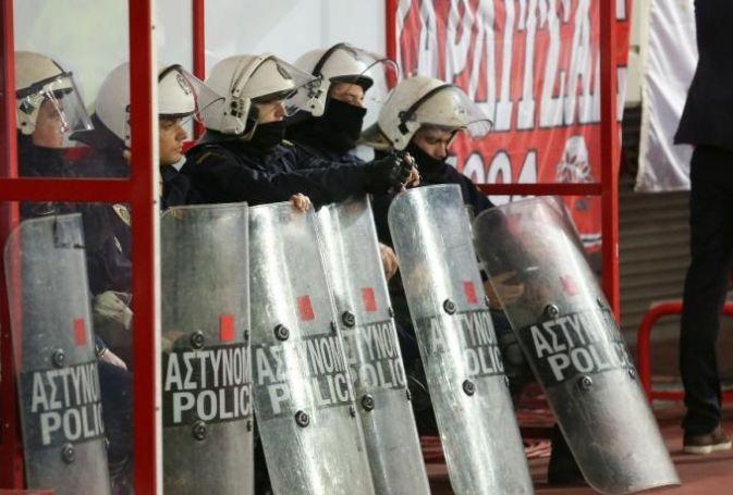 Βελτιώνεται η κατάσταση της υγείας της πόρτας στο Καραϊσκάκη | panathinaikos24.gr