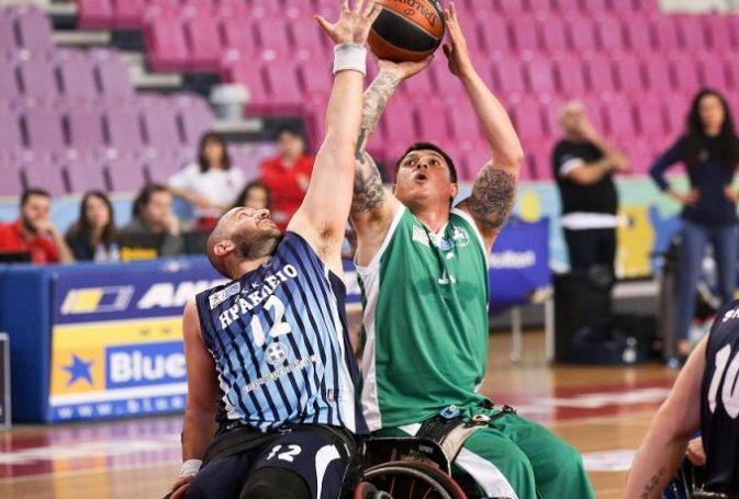 Συγκλονίζει ο Μαρτσάκης: «Το πόδι μου έκοψαν, δεν έπαθα κάτι χειρότερο – Ο Παναθηναϊκός είναι αρρώστια» | panathinaikos24.gr