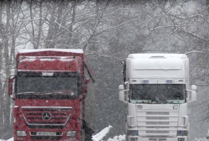 Απαγόρευση κυκλοφορίας βαρέων οχημάτων | panathinaikos24.gr