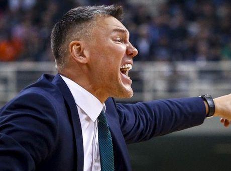 Γιασικεβίτσιους: «Το καλύτερό μας παιχνίδι επιθετικά, αλλά δεν τους σταματήσαμε» | panathinaikos24.gr