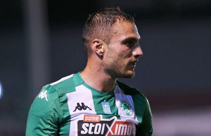 Επιστρέφει στη Γαλλία ο Μολό | panathinaikos24.gr
