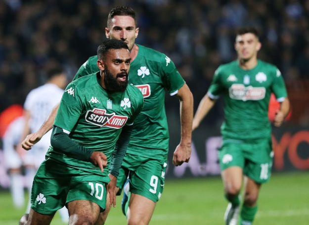 Ζαχίντ: «Είμαι χαρούμενος εδώ και θέλω να κάνω πράγματα» | panathinaikos24.gr