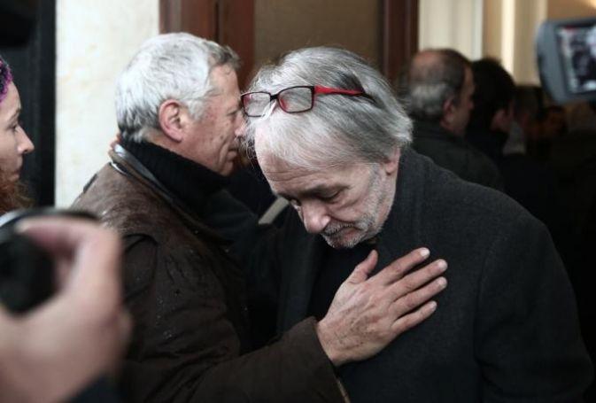 Σοκ: Στην εντατική ο Ανδρέας Μικρούτσικος! | panathinaikos24.gr