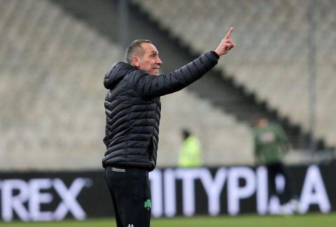 Ξέσπασμα Δώνη: «Δεν είμαι απλώς ο προπονητής σ΄ αυτη την ομάδα – Να το καταλάβουν όλοι» | panathinaikos24.gr