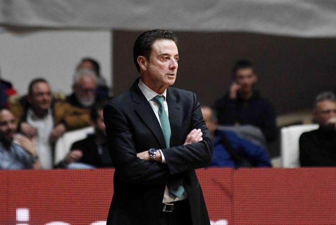 Πιτίνο: «Ο Παπαγιάννης βελτιώνεται και είναι καλό και για την Εθνική ομάδα»   panathinaikos24.gr