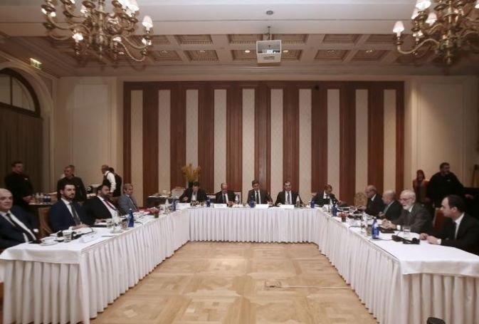 Ολοκληρώθηκε η συνάντηση των ιδιοκτητών του Big4 (pics, vids) | panathinaikos24.gr