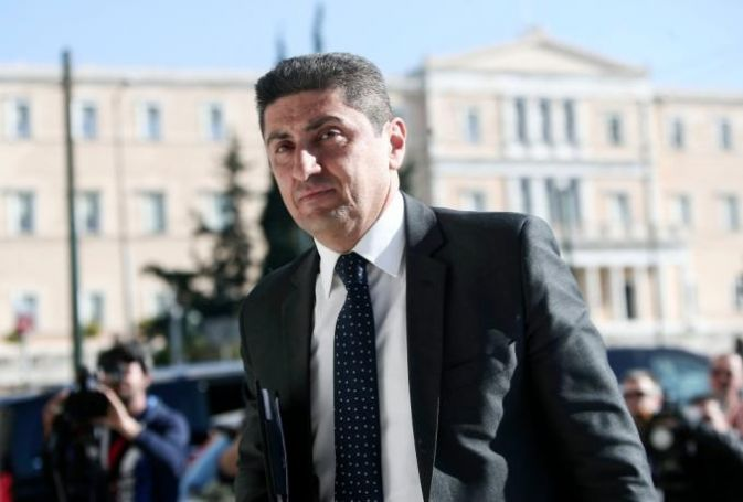 Αυγενάκης: «Ανοίγω τον διάλογο για πιο ανοιχτές εκλογικές διαδικασίες, που καθιστούν τη χειραγώγηση πιο δύσκολη»   panathinaikos24.gr