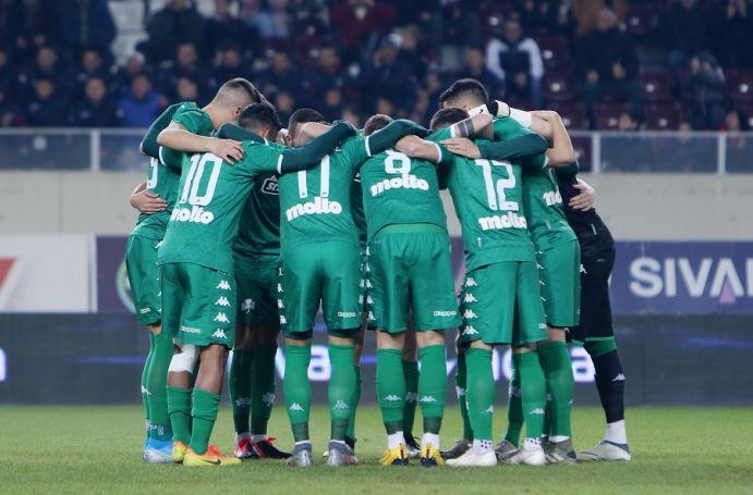 Στην καλύτερή του φάση! | panathinaikos24.gr
