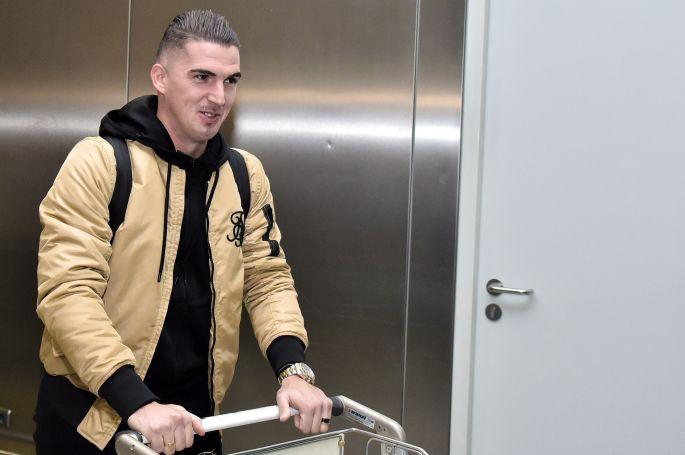 Παναθηναϊκός: Ήρθε και υπογράφει ο Καρλίτος (Pics) | panathinaikos24.gr