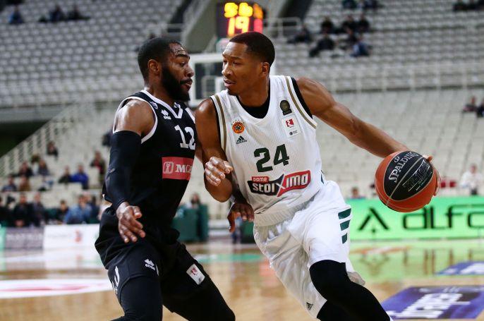 Συγκλονιστικός Τζόνσον για Μπράιαντ: Με βοήθησε στο πώς να είμαι παίκτης, πατέρας, σύζυγος» | panathinaikos24.gr