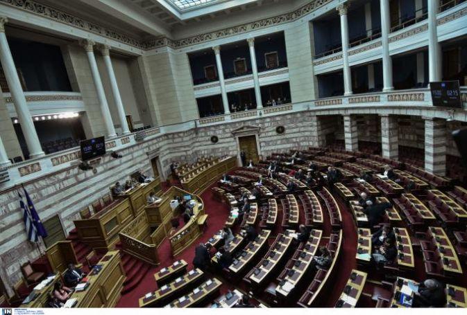 ΕΚΤΑΚΤΟ: Κατατέθηκε η τροπολογία – Στέφεται… πρωταθλητής ο Ολυμπιακός | panathinaikos24.gr