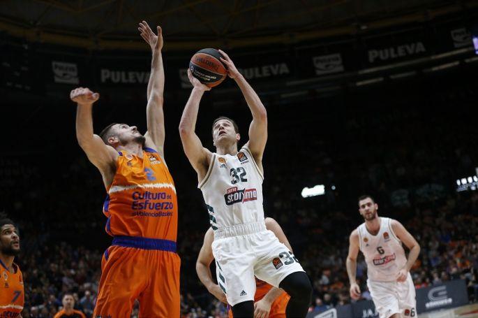 Έκανε τα εύκολα… δύσκολα ο Παναθηναϊκός | panathinaikos24.gr
