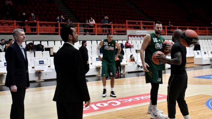 Στο τεχνικό τιμ ο Καλαϊτζής | panathinaikos24.gr