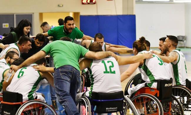 Το πρόγραμμα του Παναθηναϊκού στην Α1 | panathinaikos24.gr