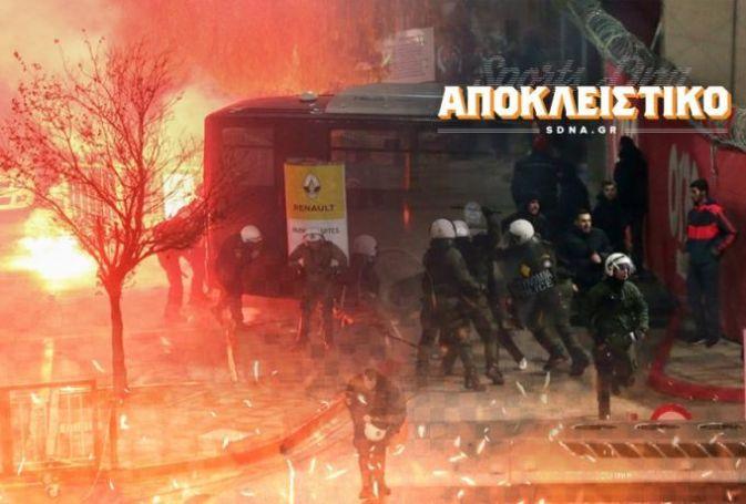 Ο δικαστής στέλνει στον ποδοσφαιρικό εισαγγελέα τον ΟΣΦΠ – Κινδυνεύει ξανά με 2-4 αγωνιστικές!   panathinaikos24.gr