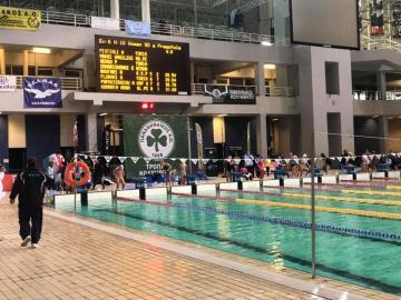 Με μεγάλη επιτυχία η πρώτη ημέρα του τροπαίου κολύμβησης! | panathinaikos24.gr