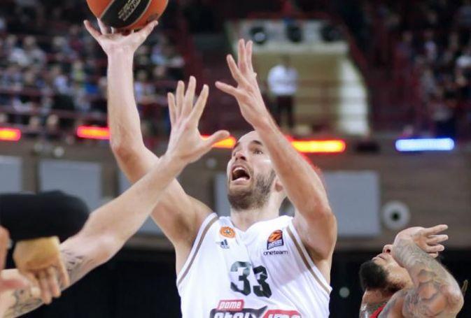 MVP ο Καλάθης! | panathinaikos24.gr