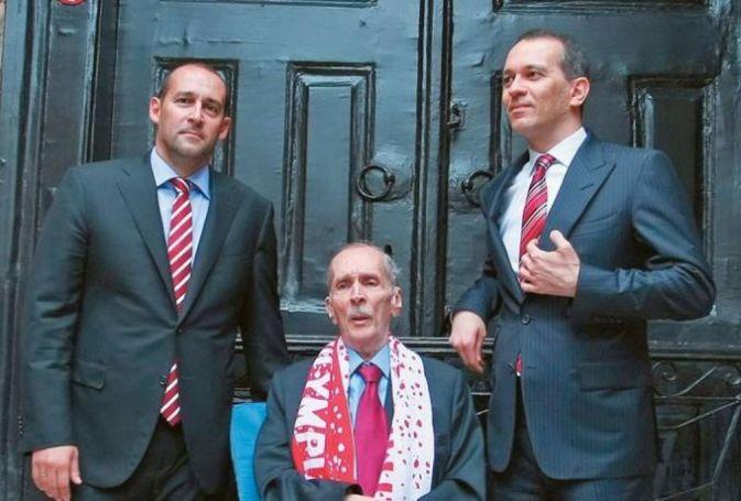 Χαλυβουργική τέλος! | panathinaikos24.gr