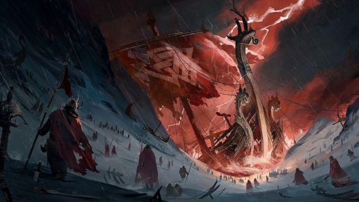 Κι άλλες πληροφορίες για το Assassin's Creed Ragnarok, το νέο game της σειράς | panathinaikos24.gr