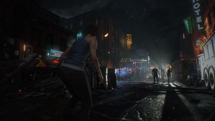 Τι νέο φέρνει το Resident Evil 3 Remake | panathinaikos24.gr