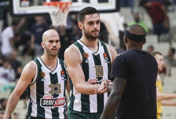 Παπαπέτρου: «Πανέτοιμοι για Μπάγερν» | panathinaikos24.gr