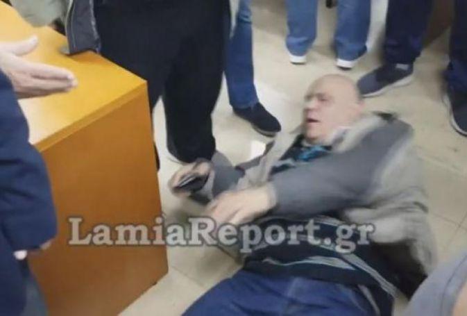 ΕΠΣ Φθιώτιδας: Βουτιά για πέναλτι με… καθυστέρηση σε επεισοδιακή συνεδρίαση! (vid) | panathinaikos24.gr