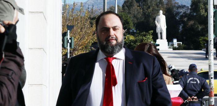 Ιταλικό δημοσίευμα: «Αληθινός δήμαρχος Πειραιά ο Μαρινάκης και χρηματοδότης της Νέας Δημοκρατίας!» | panathinaikos24.gr