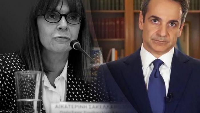 Βουλευτής του Σύριζα ακούει για την υποψηφιότητα Σακελλαροπούλου και αντιδράει έτσι…   panathinaikos24.gr