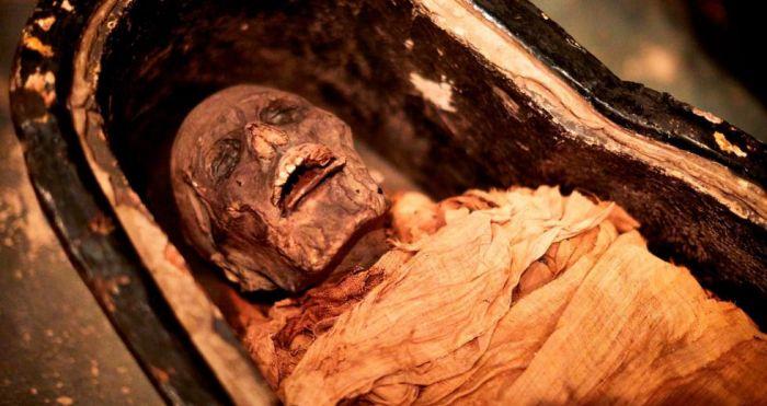 Η μούμια μίλησε: Η φωνή Αιγύπτιου ιερέα ακούστηκε ξανά έπειτα από 3.000 χρόνια   panathinaikos24.gr