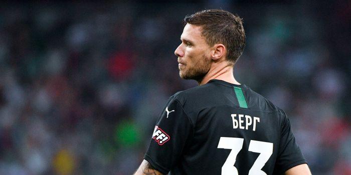 Φήμες για επιστροφή του Μπεργκ στη Σουηδία | panathinaikos24.gr