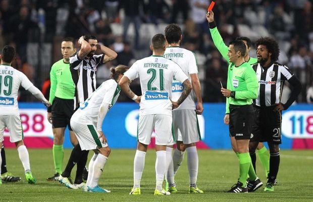 Οι μηχανισμοί προπαγάνδας ενόψει Κυπέλλου πήραν μπρος στη Θεσσαλονίκη | panathinaikos24.gr