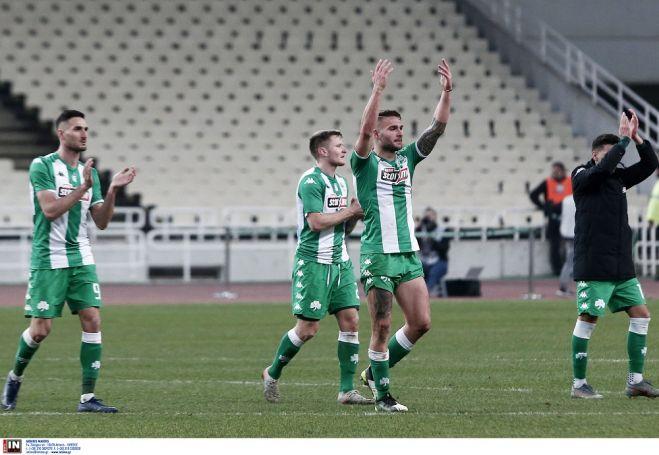 Αρνήθηκε να δώσει εισιτήρια στον Παναθηναϊκό η ΑΕΛ | panathinaikos24.gr