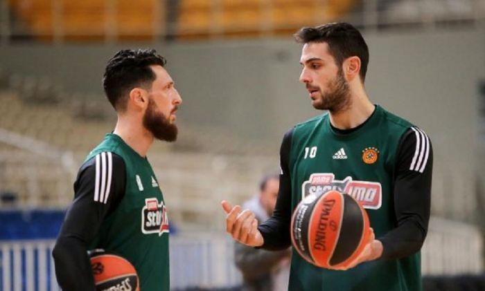 Ντεμπούτο Ράουτινς σε ματς… υποχρέωση | panathinaikos24.gr