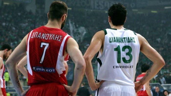 Γι΄ αυτό είναι καλύτερος από τον Σπανούλη ο Διαμαντίδης! | panathinaikos24.gr