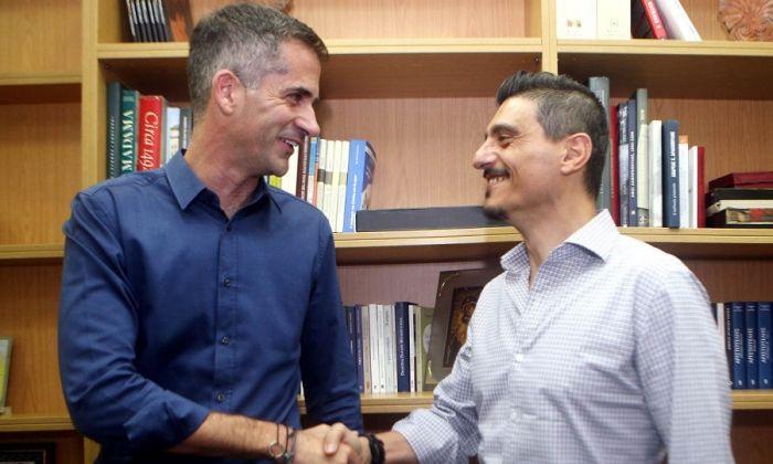 Βοτανικός: Το business plan στον Μπακογιάννη και το πρόβλημα με τις εγγυήσεις για χρηματοδότηση | panathinaikos24.gr