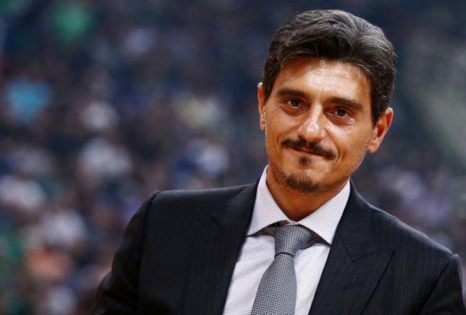 Γιαννακόπουλος: «Θα γίνει μεγάλη επένδυση του χρόνου» | panathinaikos24.gr