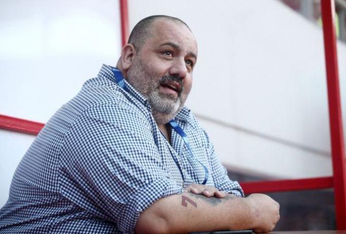 Καραπαπάς σε ιστορικό στέλεχος του ΓΣΠ: «Κουρ@δ@, παλιοκωλ…» | panathinaikos24.gr