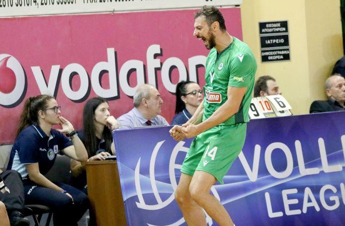 Ο πρώτος από τους πολλούς τελικούς που θα παίξουμε | panathinaikos24.gr