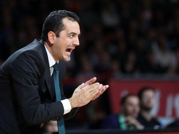 Βόβορας: «Για να κερδίσεις τέτοιες ομάδες θα πρέπει να κάνει πολλά πράγματα σωστά» | panathinaikos24.gr