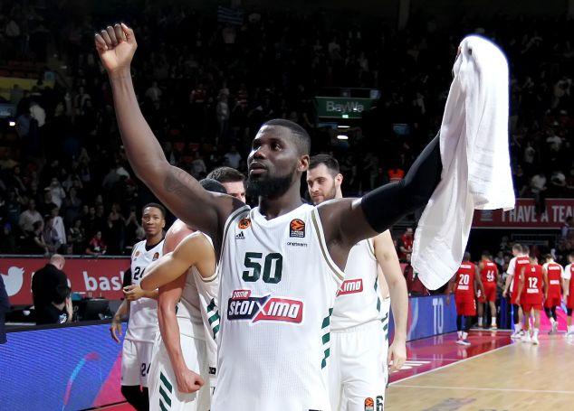 Μπέντιλ: Πως επέλεξε το μπάσκετ αντί του βόλεϊ | panathinaikos24.gr